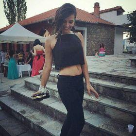 Athina Dimitriadou