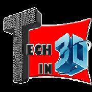 techin3d