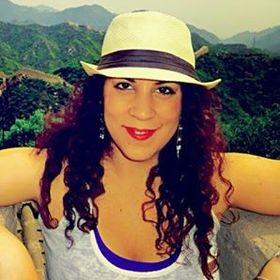 Nicole Rodrigues