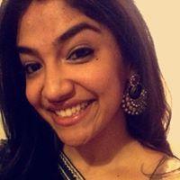 Nischitha Poonja