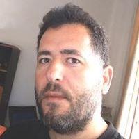 Stavros Lazopoulos