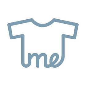 T-me   Eco-friendly garments printed with water-based ink