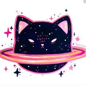 b4eebbcfa85d Cat&Space (SavannahSophia314) on Pinterest
