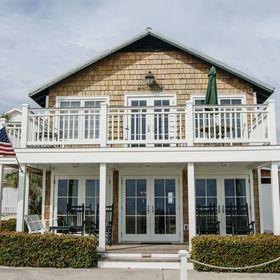 Oceanfront Cottage Rentals