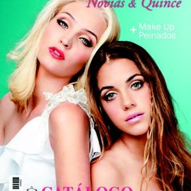 Revista Mujercitas novias & quince