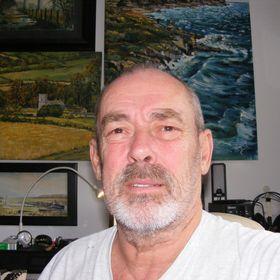 Mike Walker-Stapley
