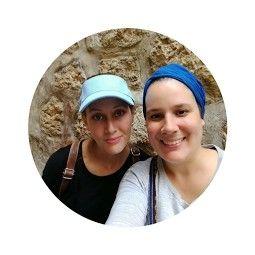 Rut & Hannah Abreu | Sister Bliss Diary Blog | Budget & Family Friendly Recipes | Travel & Lifestyle