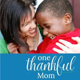 One Thankful Mom - Lisa Qualls