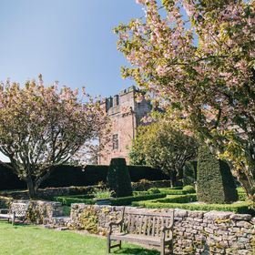 Askham Hall Wedding Venue and Restaurant with Rooms