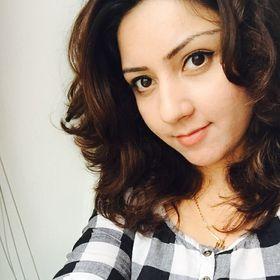 Shahla Faqirzada
