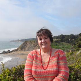 Pamela Taeuffer, Author
