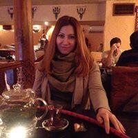 Natalia Lyrana