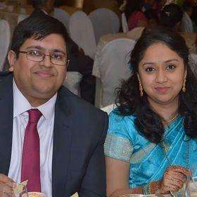Anushka Pradhan