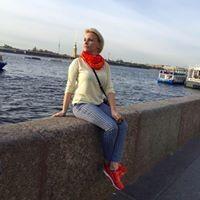 Svetlana Buzova