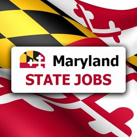 Maryland State Jobs Mdstatejobs Profile Pinterest