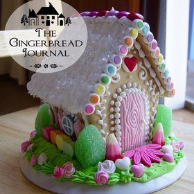 The Gingerbread Journal
