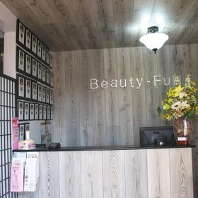Beauty-Full Spa