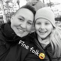 Hege Oline Bommo-Skogholt