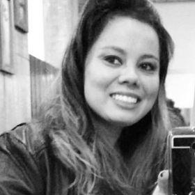 Natasha Caldeira