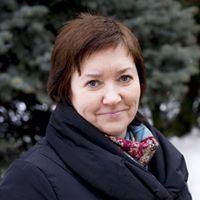 Наталия Лебедькова