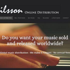 Nilsson Online Distribution