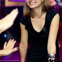 Alina Bratuianu