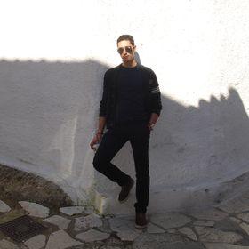 Aris Savvopoulos