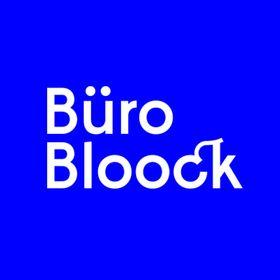 Büro Bloock — Designbüro