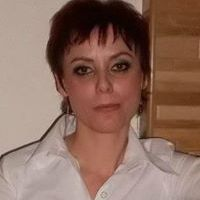 Eva Kyšeľová