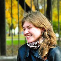 Elizaveta Davydova