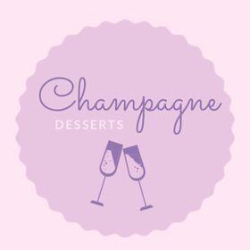 Champagne Desserts