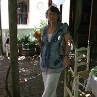 Gigi Hawkes