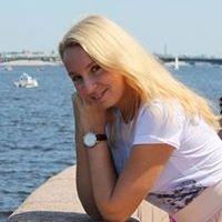 Irina Khvostova