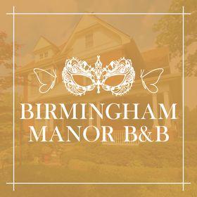 Birmingham Manor Bed and Breakfast