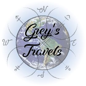 Grey's Travels