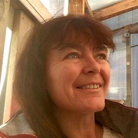 Astrid Olsen