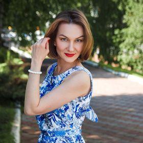 Kseniya Chireva
