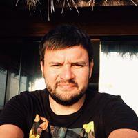 Илья Гусев