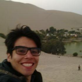 Daniel Perez Cely