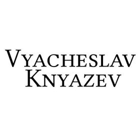 Vyacheslav Knyazev