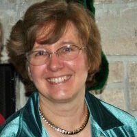 Mary Oberg