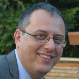 Vasileios Stafilas