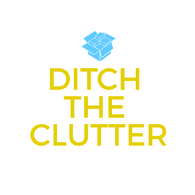 Ditch the Clutter