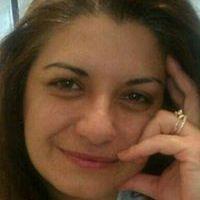 Irida Gouzouasi
