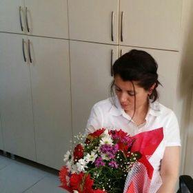 Nesrin Eroğlu