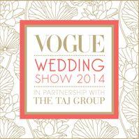 Vogue Wedding Show