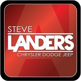 Steve Landers CDJ