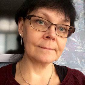 Kirsti Rosvall