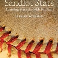 Sandlot Stats - Learning Statistics with Baseball