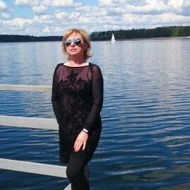 Elżbieta Wierzbicka